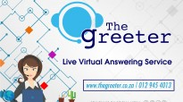 The Greeter (Pty) Ltd